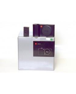 Leica-Leica TL Mirrorless Fotocamera Digitale (Nera) 18147 Scatolata-20