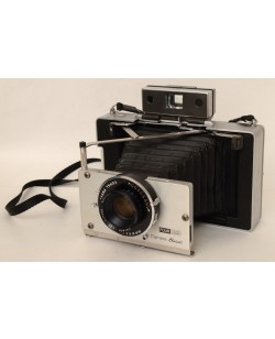 Polaroid-Polaroid Type 100 Modificata FOUR Designs Company Rarissima da collezione-20