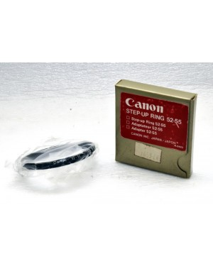 Canon-CANON STEP-UP RING 52-55-20
