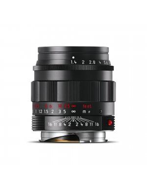 Leica-LEICA SUMMILUX-M 50 F/1.4 ASPH, NERO CROMATO 11688-20