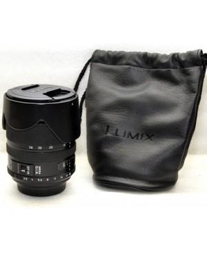 Panasonic-LUMIX 14-50mm F2.8-3.5 SENZA SCATOLA, CON CUSTODIA E PARALUCE-20