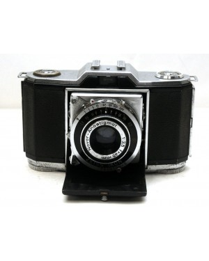 Zeiss Ikon Ikonta 35 fotocamera soffietto 24x36  anni '50