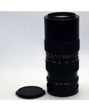 Mamiya 645 Sekor Zoom ULD C 105-210 F4.5
