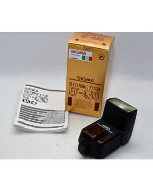 Nikon AF Flash Sigma EF-430