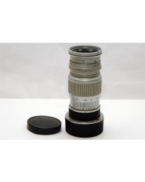 Leitz Leica Elmar 9cm F4 Obiettivo Vintage M Mount