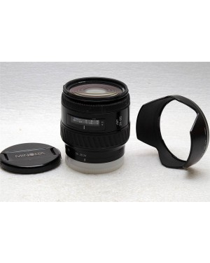 Minolta Sony AF 24-85mm F3.5-4.5 Zoom Autofocus per Digitali