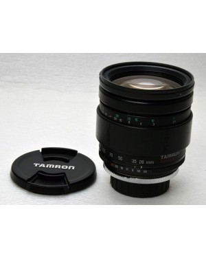 Tamron-Contax Yashica Tamron Adaptall 2 28-200mm F3.8-5.6-20