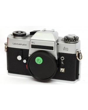 Leica Leicaflex SL Cromo