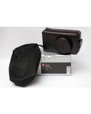 Leica 18709 Borsa pronto per leica X1