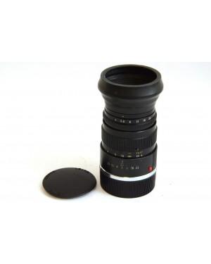 Leitz Wetzlar Leica Elmar-C 90mm F4 M  mount Leica CM Minolta CLE Made Germany