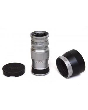 Leitz Leica Elmar 90mm F4 Vintage Vite Leica Mount 39x1