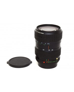 Pentax-A Zoom 28-80mm F3.5-4.5 Montura K