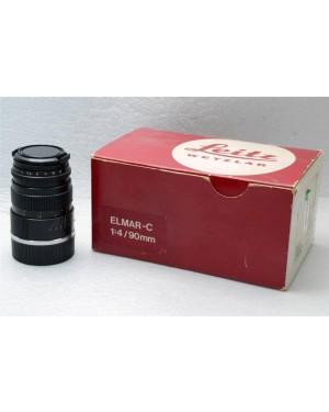 Leitz Leica Elmar-C 1:4/90mm M CL Minolta CLE