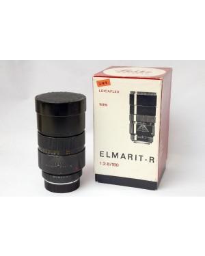 Leica 11919 Elmarit-R 180mm F2.8