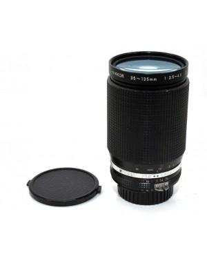 Nikon AI-S Zoom-Nikkor 35-135mm F3.5-4.5