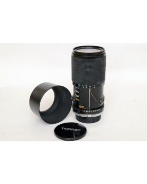 Pentax K Tamron 35-135mm F3.5-4.5 Zoom Montatura K/KMount