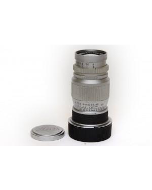 Leitz Leica Elmar 9cm F4 (90mm) Vintage M Mount