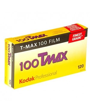 Kodak-PELLICOLA KODAK T-MAX 100 120-20
