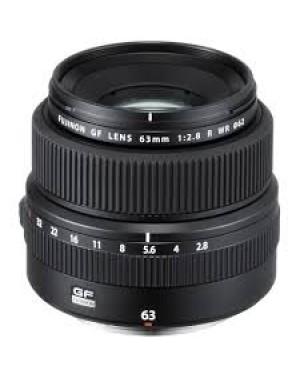 Fujifilm-FUJIFILM GF 63MM F2.8 R WR-20