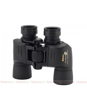 Nikon-BINOCOLO ACTION 10x40 CF-20