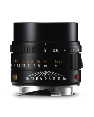 Leica-LEICA APO SUMMICRON-M 50MM F2 ASPH NERO 11141-20