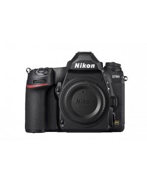 Nikon-NIKON D780 BODY + SD 64GB LEXAR PRO 667X NITAL-20