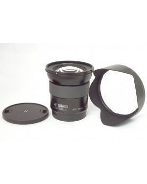 Hasselblad-Hasselblad HCD 4/28 (28mm F4) per H Series solo 553 scatti. Senza Scatola-20