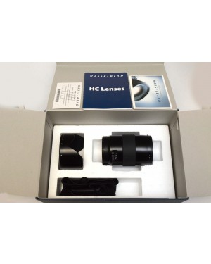 Hasselblad HC 50mm F3.5 per H Series Scatti 9546 Scatolato con Documenti