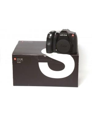 Leica 10801 S2 Fotocamera Digitale Reflex Professionale. Solo Corpo. Scatolata