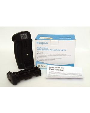 Generico-MCOPLUS PROFESSIONAL MULTI FUNCTION POWER BATTERY GRIP BG-D850-20