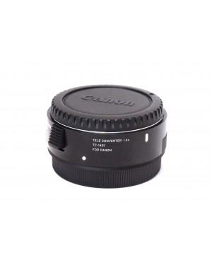 Canon-TELECONVERTER CANON 1.4X TC-1401-20