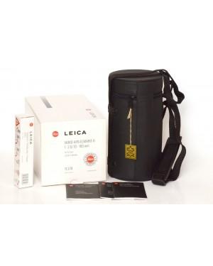 LEICA VARIO-APO-ELMARIT-R 70-180 mm f2.8 in Eccellenti Condizioni/Near Mint Scatolato