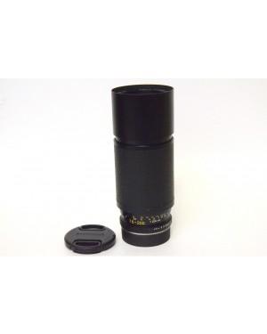Leica Leitz Wetzlar Vario-Elmar-R 75-200mm F4.5 in Ottimo stato