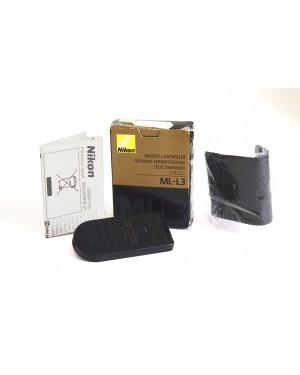 Nikon-CONTROLLO REMOTO NIKON ML-L3-20