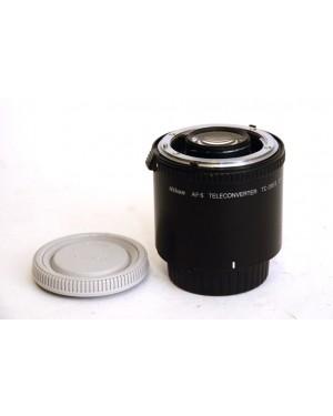 Nikon-TELECONVERTER 2X NIKON AF-S TC-20E II-20
