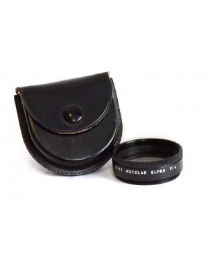 Leica-FILTRO LEICA ELPRO VI A COME NUOVO-20