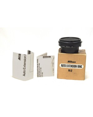 Nikon-ANELLO NIKON PK2-20