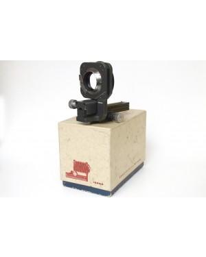 Leica R Leicaflex Leitz 16860 Bellows Soffietto per Macro Raro