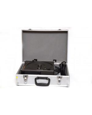 Generico-Elmo Omnigraphic 253AF Proiettore Diapo Carousel con Zoom 100-200mm-20