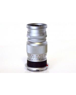 Leitz Wetzlar Leica Elmar 90mm F4 M Mount Vintage lenti e Meccanica OK