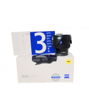 Zeiss-OBIETTIVO ZEISS BATIS 25MM F2 E-MOUNT-20