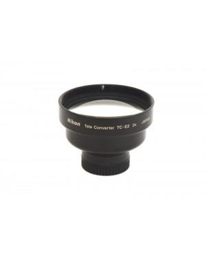 Nikon Teleconverter TC-E2 2X