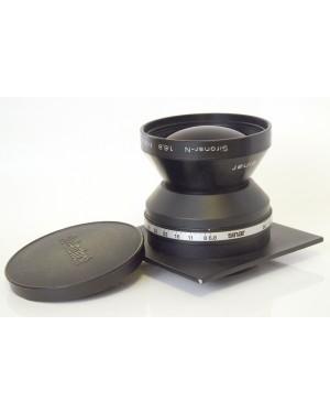 Generico-Sironar-N 1:6,8 f=360mm MC Piastra Sinar-20