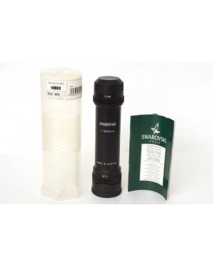 Swarovski OPTIK 800mm Camera Adapter per AT CT con Custodia e Documenti