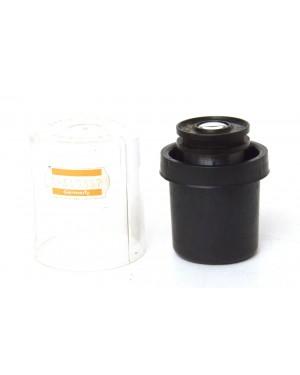 Officine Galileo oculare 6x per microscopio. Made in Italy