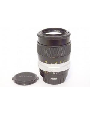 Nikon non AI NIkkor 135mm F2.8 Ottime condizioni. Lenti e Meccanica OK