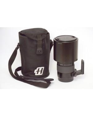 Hasselblad HC 300mm F4 / 300 Con Custodia Slolo Scatti 16285