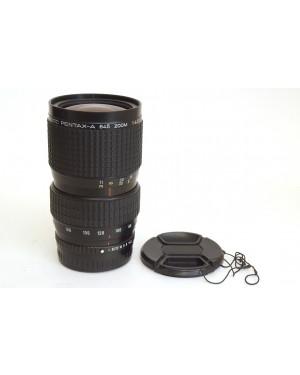 SMC Pentax - A 645 Zoom 80-160mm F4,5 Obiettivo per Medio Formato 6 x 4.5