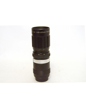 Pentax-Astronar Tele Zoom F4.8 / 85-210mm vite Pentax M42 42x1-20