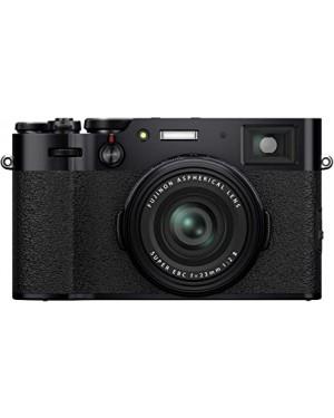 Fujifilm-FUJIFILM X100V BLACK-20